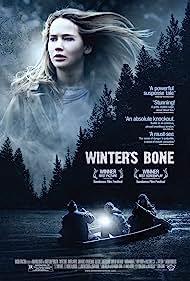 Jennifer Lawrence in Winter's Bone (2010)