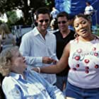 Queen Latifah and Betty White in Bringing Down the House (2003)