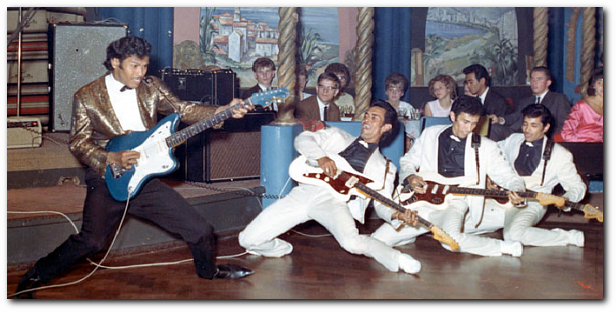 Image result for the tielman brothers