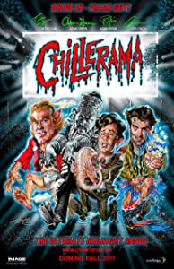 Mobile downloadable movies Chillerama USA [480x640]