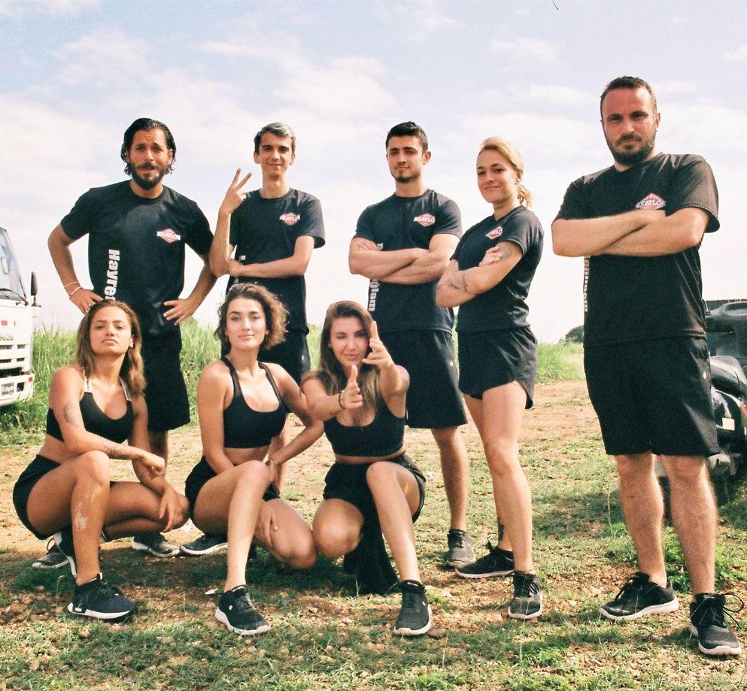 Exatlon Challenge Türkiye 1. Sezon full indir Ekran Görüntüsü 1