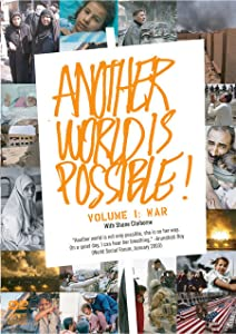 Full movie torrents free download Another World Is Possible: Volume 1 - War USA [1280x960]