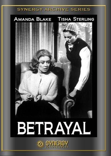 Amanda Blake and Tisha Sterling in Betrayal (1974)