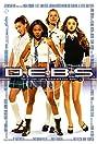 D.E.B.S. (2004) Poster