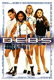 D.E.B.S. (2004) 720p