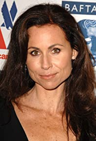 Primary photo for Minnie Driver