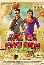 Gori Tere Pyaar Mein! (2013) Poster