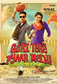 Gori Tere Pyaar Mein (2013) Full Movie Watch Online thumbnail