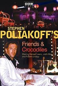 Damian Lewis in Friends & Crocodiles (2005)