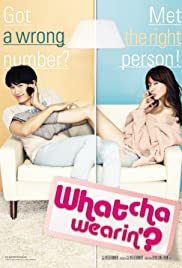 Watch Movie Whatcha Wearin'? (2012)