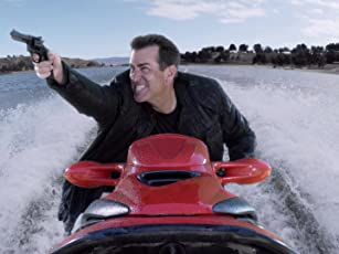 Rob Riggle Is The Vin Diesel Of Personal Watercraft