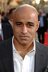 Primary photo for Faran Tahir
