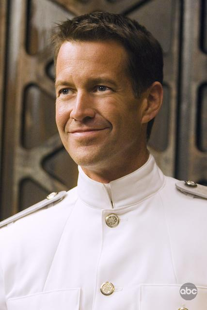 James Denton in Masters of Science Fiction (2007)