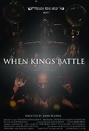 When Kings Battle Poster