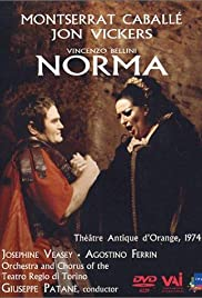 Norma Poster