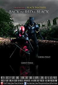 Primary photo for Deadpool and the Black Panther