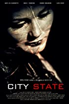 City State (2011) Poster