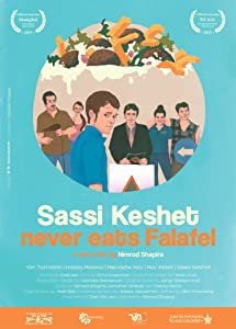 Watch freemovies online Sassi Keshet Never Eats Falafel by [FullHD]