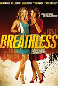 Gina Gershon and Kelli Giddish in Breathless (2012)
