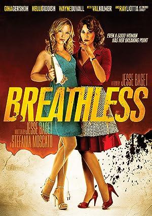 Breathless (2012)