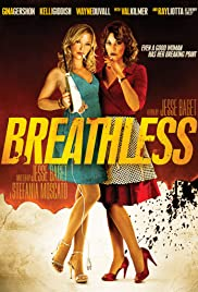 Breathless Poster