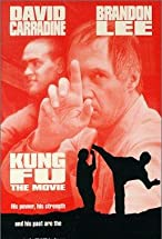 Primary image for Kung Fu: The Movie