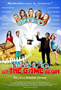 Comedy movies Let the Game Begin [[480x854]