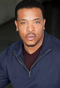 Primary photo for Russell Hornsby