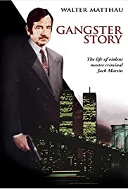 Gangster Story (1959) Poster - Movie Forum, Cast, Reviews