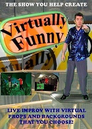 Game-Show Virtually Funny Movie