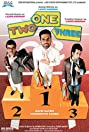 One Two Three (2008) Poster