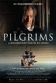 The Pilgrims Poster