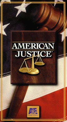 Where to stream American Justice