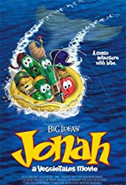 Jonah A VeggieTales Movie