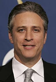 Primary photo for Jon Stewart