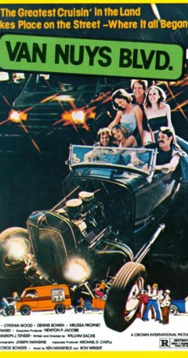 Van Nuys Blvd. (1979) - IMDb
