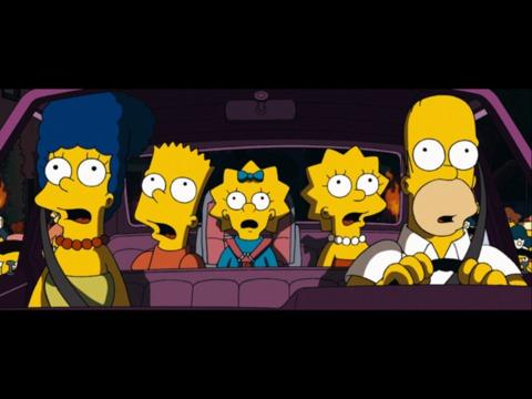 watch the simpsons movie online free 123