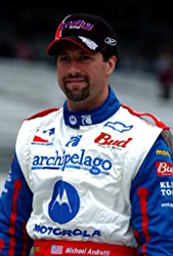 Primary photo for Untitled Michael Andretti Project