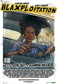 Primary photo for Blaxploitation: A Rainha Negra