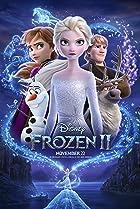 Frozen II (2019) Poster