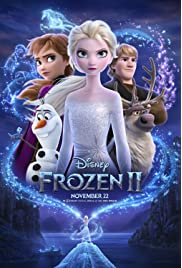 Download Frozen II (2019) Movie