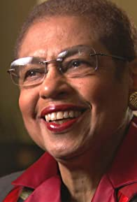 Primary photo for Eleanor Holmes Norton