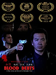 Blood Debts movie mp4 download