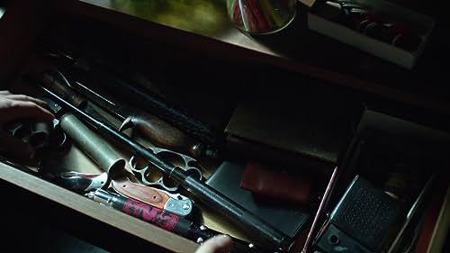 Gotham: Whammy Drawer