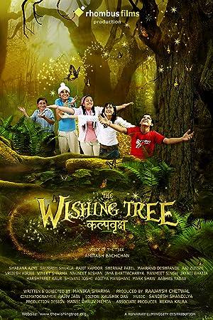 The Wishing Tree Affiche de film