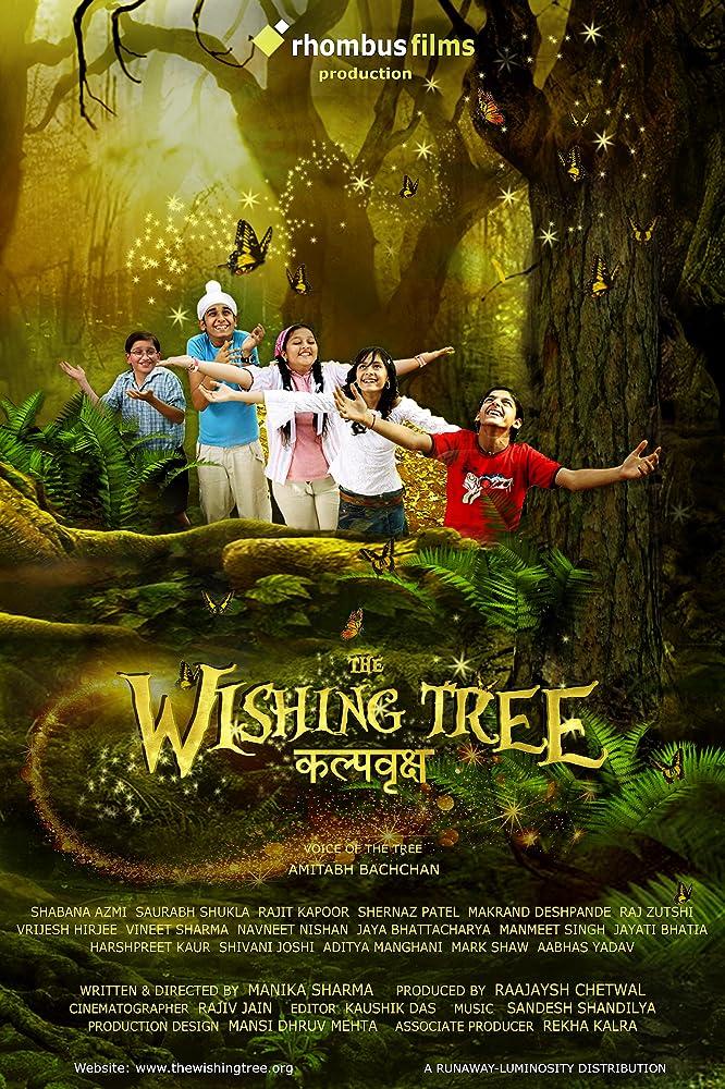 The Wishing Tree (2017) Netflix 720p HDRip 1GB