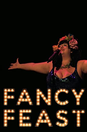 Fancy Feast: The Fat Burlesque Performer