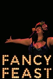 Fancy Feast: The Fat Burlesque Performer