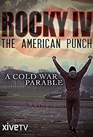 Rocky IV: The American Punch Poster