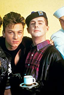 Frankie Goes to Hollywood Picture